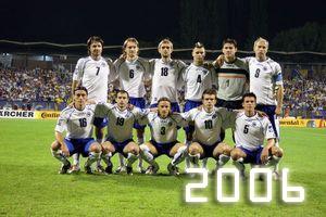 Участники ЧМ-2014. Босния и Герцеговина - изображение 3