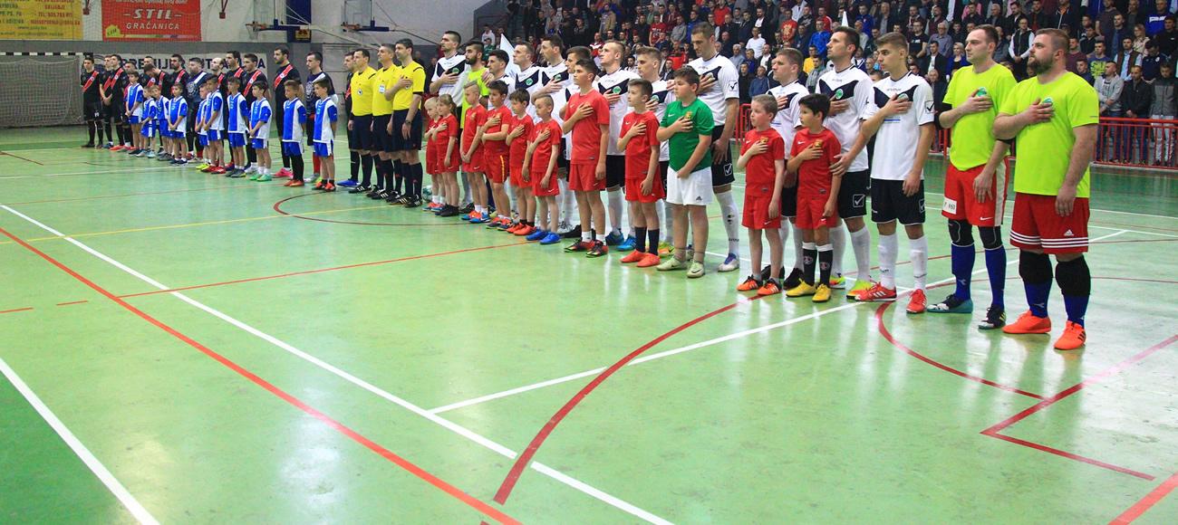HFC Zrinjski pobjednik Kupa BiH u futsalu!