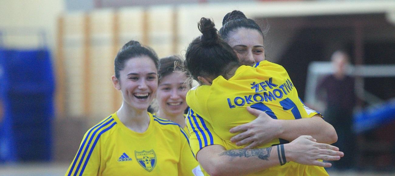 Prvo mjesto za Lokomotivu na turniru u Brčkom